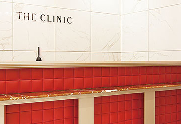 THE CLINIC 横浜 写真1